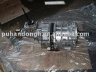 toyota Hilux gearbox
