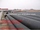 Large diameter LSAW steel pipe manufacturer