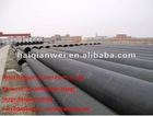 Large diameter LSAW steel pipe manufacturer