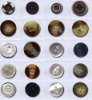 resin button/jeans buttons for fashion garment/jeans
