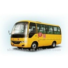 25seat School Bus SLG6600XC3N