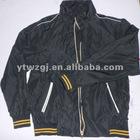 Rain silk sportswear