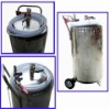 Sell stainless steel foam cleaning machine