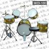 MIDI-100 Jazz Drum