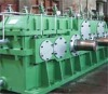 helical gear box for wire rolling mill