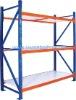 3 Tier heavy duty warehouse shelf with CE