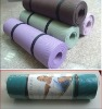 fitness equipment -yoga mat stocks - A8216 yoga mat stocks