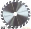 saw blade BEST-1001A