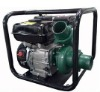 8.0HP 5900W 250CC 4-stroke engine water pump