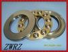ZWRZ Thrust ball bearing 51109