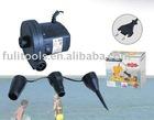 240V electric air pump