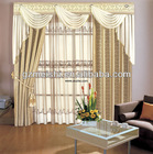 yarn dyes royal design curtain