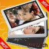 """#HOT#Elegant OEM high clear 512MB-32GB 4.3"""" MP4/MP5 Player with camera/4.3 inch/8G capacity/1280*720resolution with tv out"""