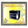 Universal larger format inkjet Flatbed printer