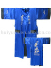 Chinese slik pajama two side