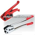 Manual PET Strapping tensioner