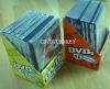 dvd replication in dvd case packaging