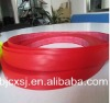 Asian popular selling 2*36mm solid color edge band for furniture
