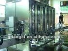 5L 300BPH PLC-controles automatic water filling machine