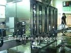 5L 300BPH PLC-controles automatic water filling machine