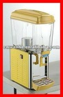 PL-115C automatic commercial fruit juicer