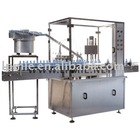 TTG-II Model Filling-Screw Machine