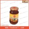 Fruit Jam (Strawberry Jam)