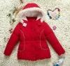 Kids coat Girl Style