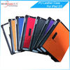 PU Leather Case For iPad 2 3 Leather Case