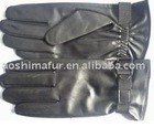 sport gloves,genuine leather glove,man's gloves,racing gloves