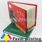 Casebound Book (F-JNC301)
