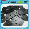 ABS material circular coin tag