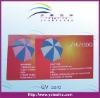 Good price uv sensor card