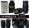 Latest Stretch camera zoom lens coffee mug