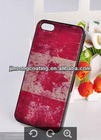 acrylic painted phone case Canada Maple