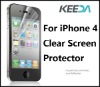 For iPhone 4 Screen Protection