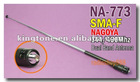 100% New Cheap antenna,NAGOYA NA-773 SF ANT for PX-777 PX-888 PX-328 PX-6288