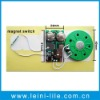Magnetic sensor chip for gift box