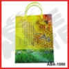 CMYK printing pp gift bag / packing bag
