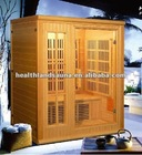 2012 Most Fashionable Sauna Heater HL-200IT