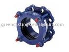 flanged adaptor & coupling
