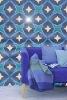 Bisazza luxury decoration Gold glass mosaic factory
