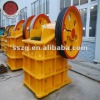 PEX200*1000 Jaw Crusher With High Productivity