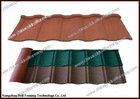 Stone Coated Roof Shake Tile