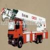 XCMG CDZ53 Fire Truck