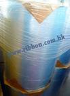 Jumbo Plastic Ribbon Roll (light blue)