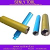 Supply Diamond Drilling Bits for stone/masonry