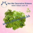 PVC Confetti (Four Leaf Clover)