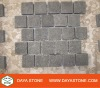 granite paving stone(cobblestone pavers)