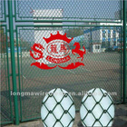 cheap price chain link fence factory